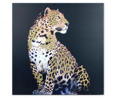 Obraz Panther 50x50 cm