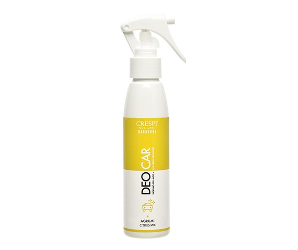Spray parfumat pentru masina Citrus Mix 125 ml
