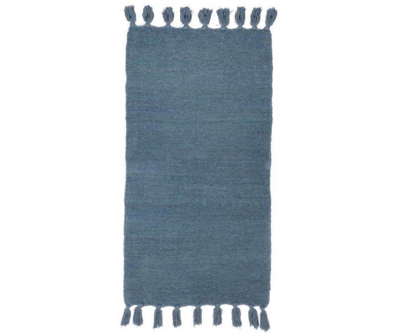 Килим тип черга Fortaleza Blue 60x120 см