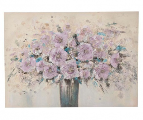 Obraz Pink Romance 50x70 cm