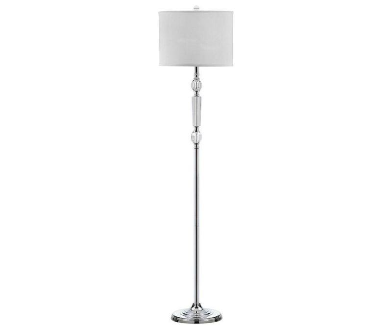 Podlahová lampa Magaly