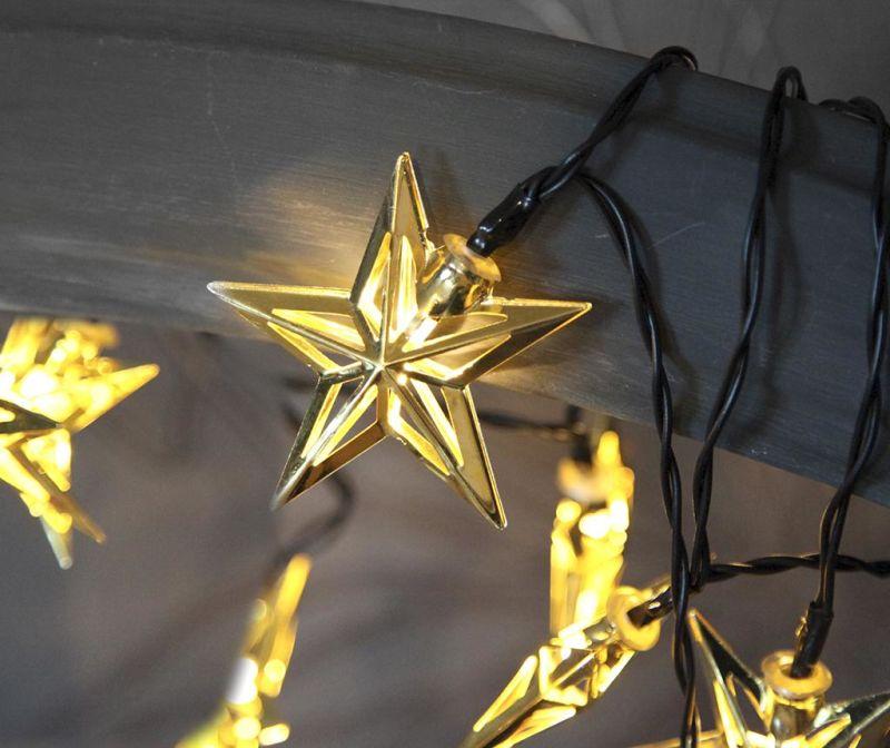 Svjetleća girlanda Bright Stars