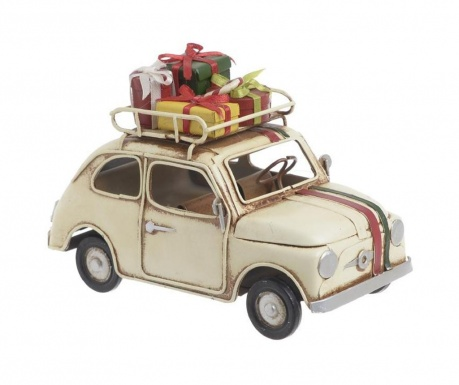 Decoratiune Car with Presents
