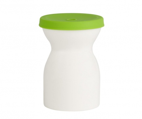 Otroška skodelica s pokrovom Kids 150 ml