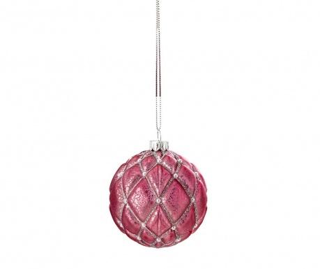 Glob decorativ Safina Pink