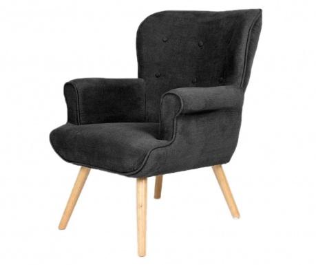 Fotelj Pinto Anthracite