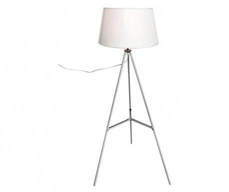 Lampa podłogowa Gilda White