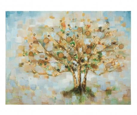 Obraz Eloise Tree 3D 90x120 cm