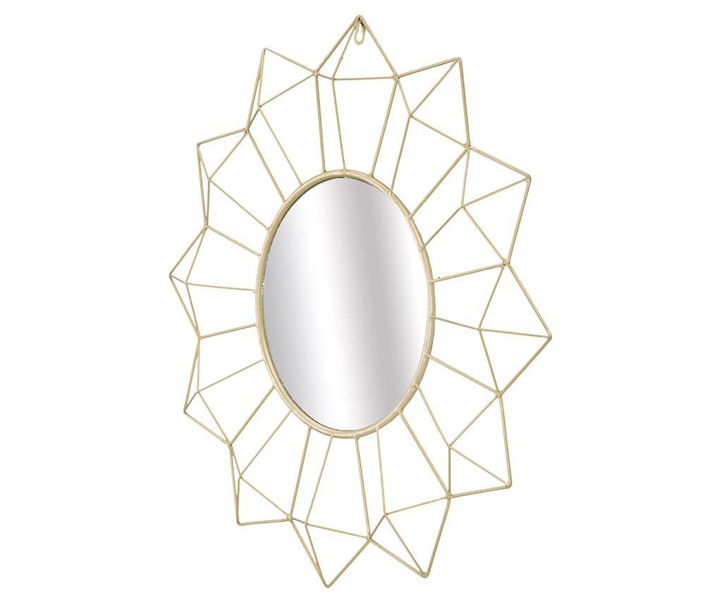 Dekorácia so zrkadlom Lynette