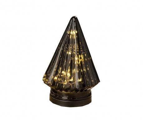 Světelná dekorace Glitzy Grey