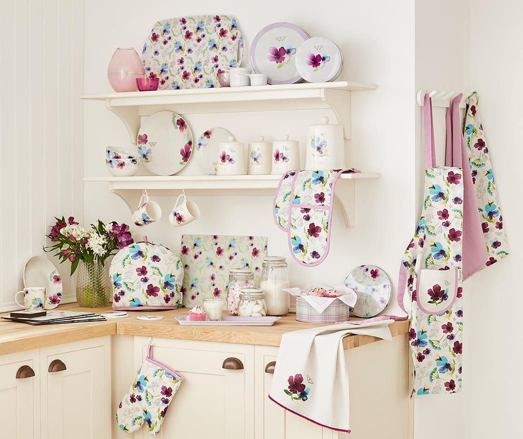 Chatsworth Floral Tésztás tál