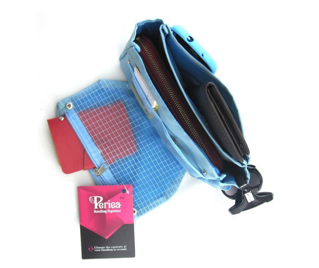 Organizér do tašky Tegan Blue