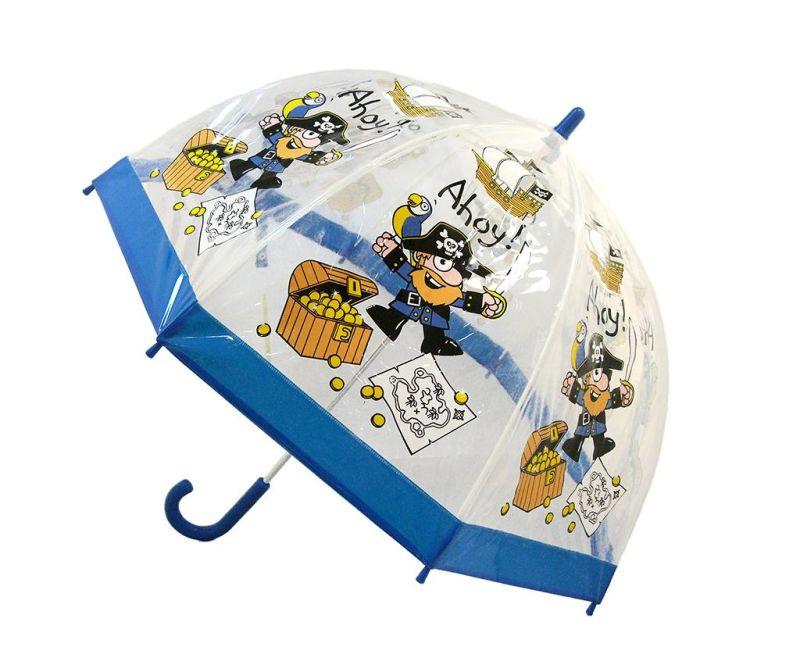 Dječji kišobran Pirate