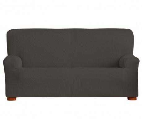Pokrowiec elastyczny na kanapę Ulises Grey