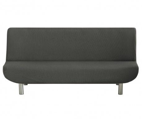 Pokrowiec elastyczny na sofę Ulises Clik Clak Grey