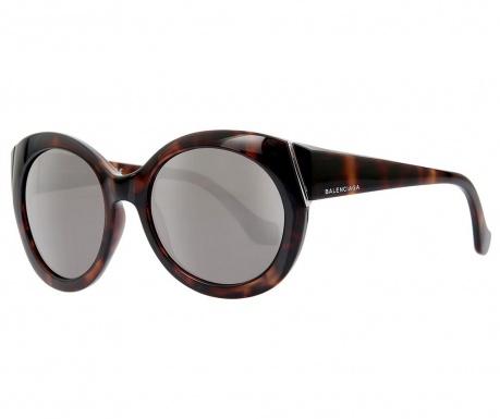 5eb9f98d01 Γυναικεία γυαλιά ηλίου Balenciaga Big Brown - Vivre.gr