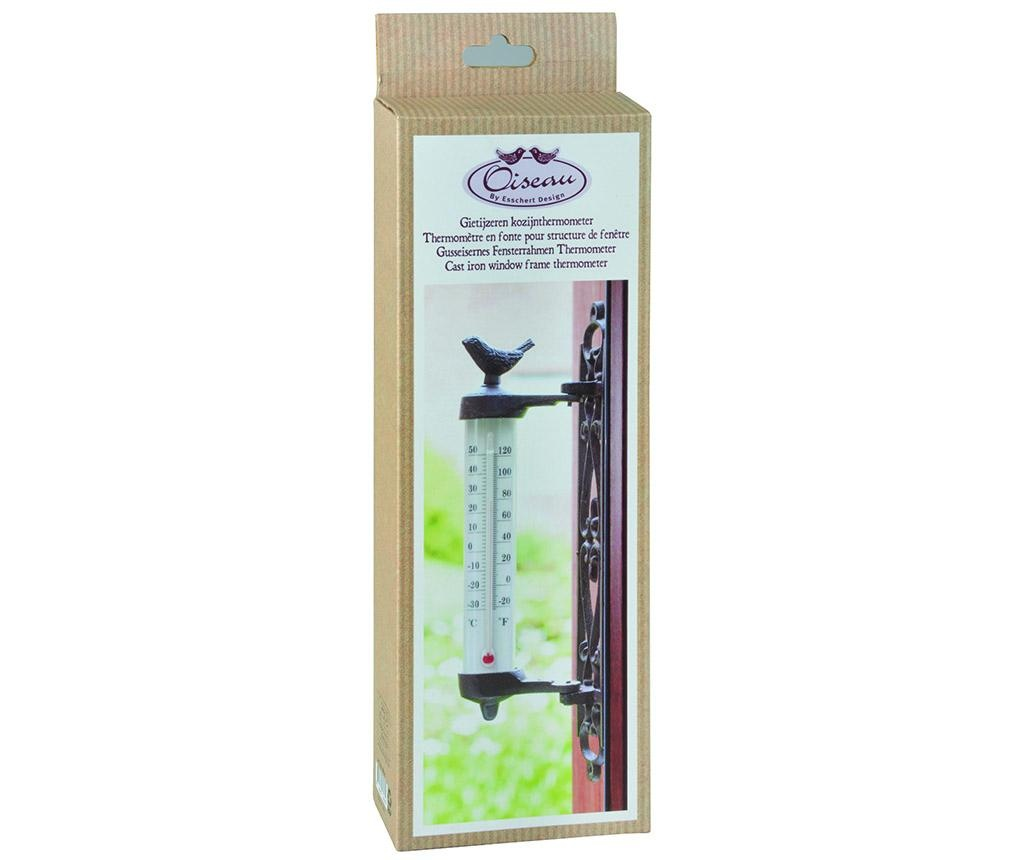 Termometar za vanjski prostor Bird