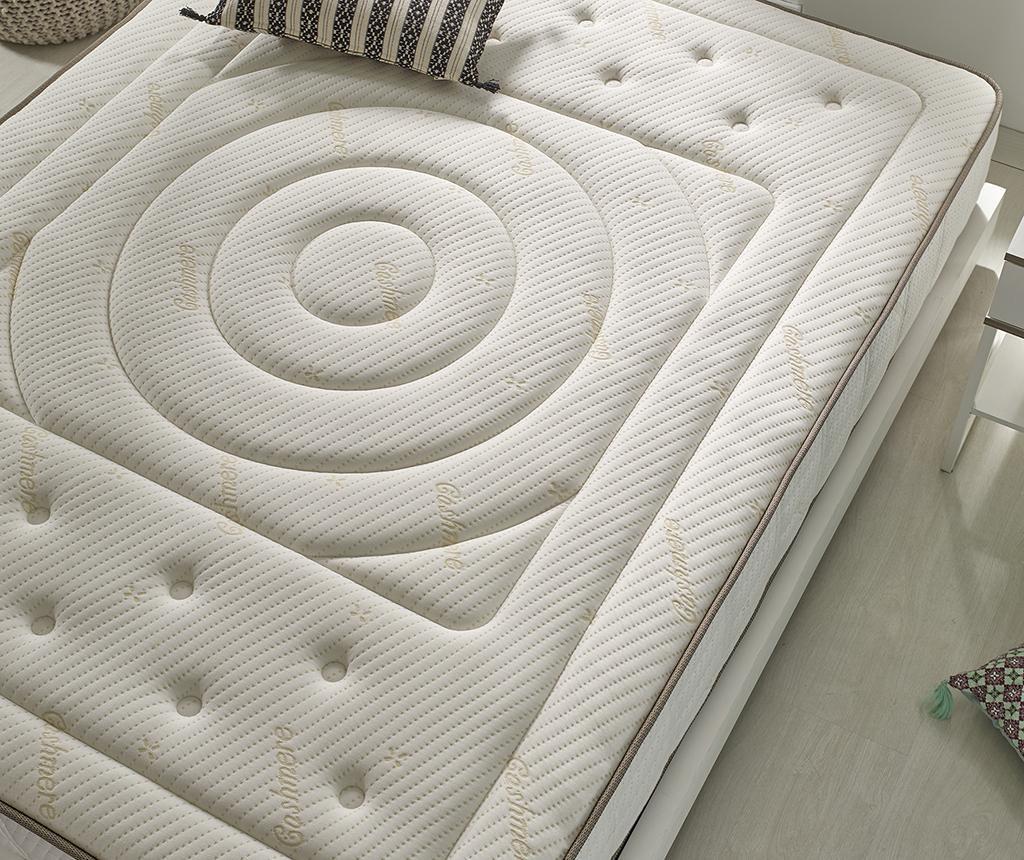 Saltea Cashmere Premier 90x180 cm