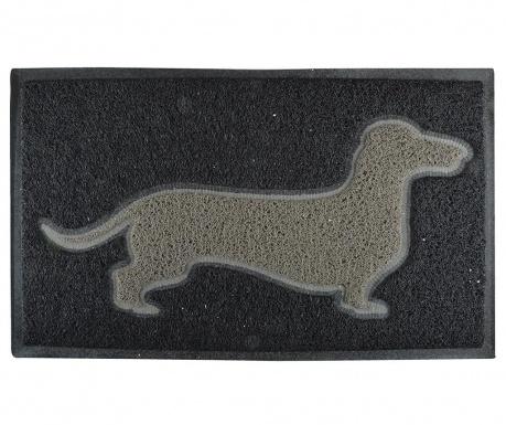 Wycieraczka Black Hound 45x75 cm