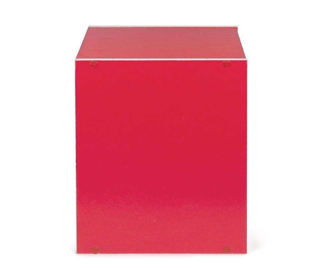 Modulární díl Cube Dual Red