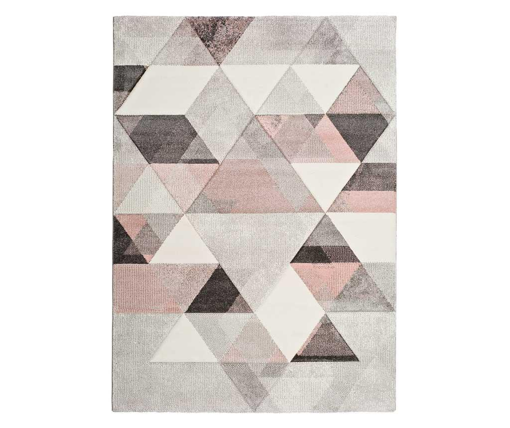 Covor Pinky Colors 60x120 cm - Universal XXI, Roz