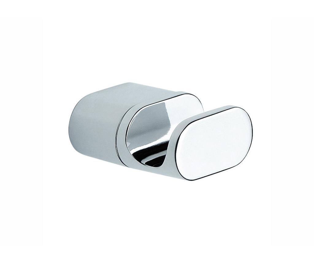 Cuier Aydin - TFT Home Furniture, Gri & Argintiu