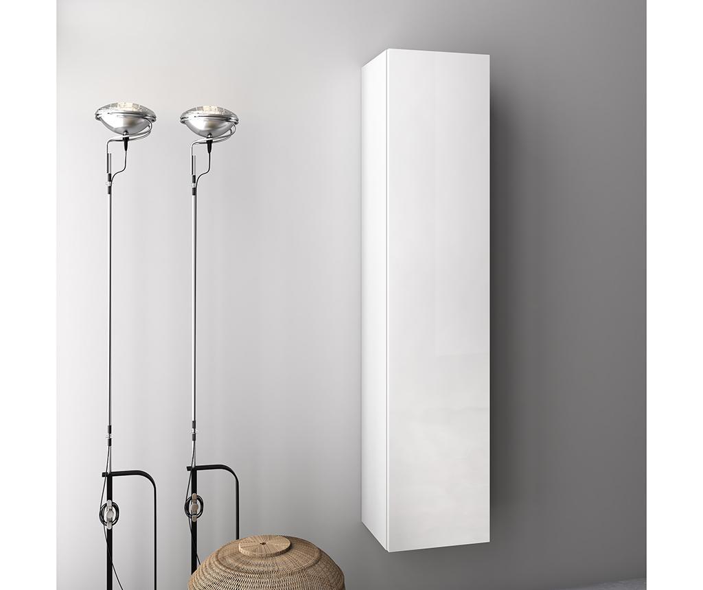 Cabinet Luna White - TFT Home Furniture, Alb