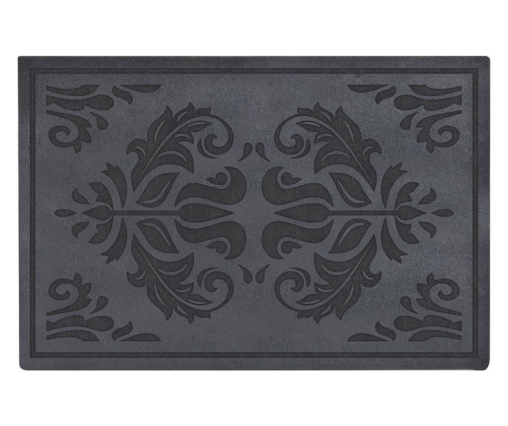 Covoras de intrare Levi Classical 39.8×59.8 cm