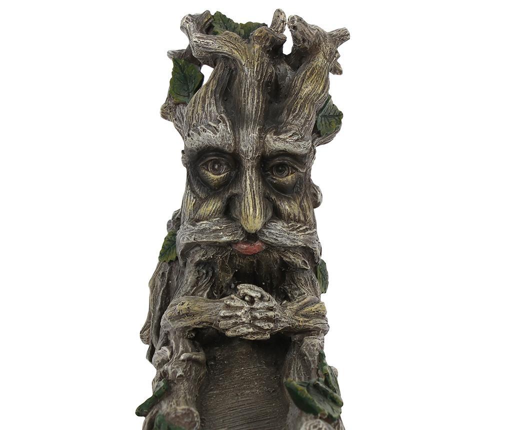 Green Man Füstölő pálca tartó