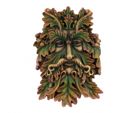 Decoratiune de perete Green Man