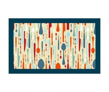 Wycieraczka Colors 45x75 cm