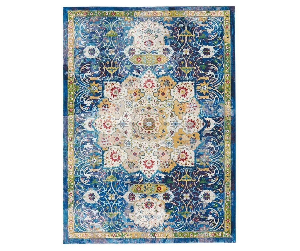Tepih Garden Blue 61x122 cm
