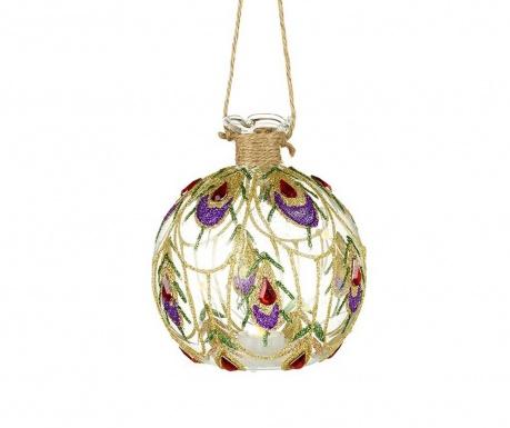 Glob decorativ luminos Royal Round