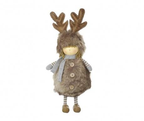 Ukras Reindeer Girl