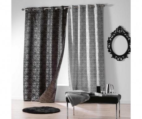Zastor Triane Grey 140x260 cm