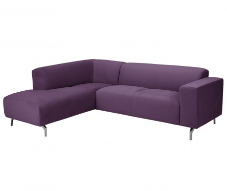 Coltar stanga Orion Purple