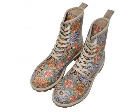 Ženski škornji Tiles