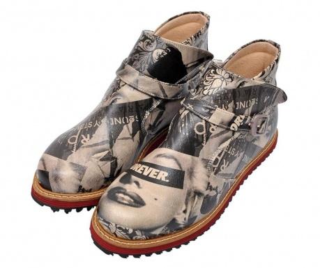 Dámska členková obuv Forever