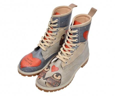 Ženski škornji Happy Forever