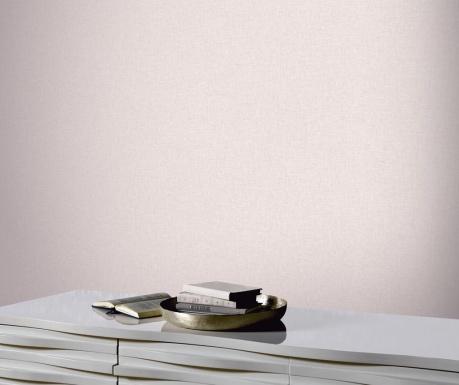 Stenska tapeta Linen Texture Blush 53x1005 cm
