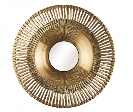 Zrcalo Sunbeam Mirror Gold