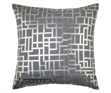 Ukrasni jastuk Satoni Silver 45x45 cm
