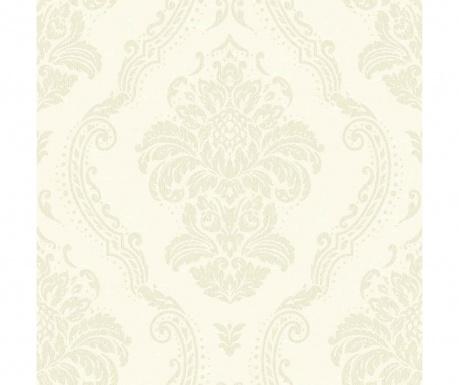 Tapeta Lucetta Ivory 53x1005 cm