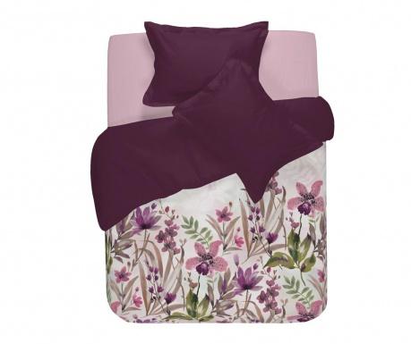 Плик за завивка Orchid Aubergine 140x200 см