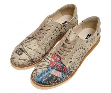 Pantofi barbati Wonder Wheel