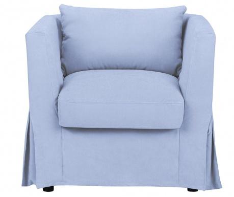 Fotelja Jean Blue