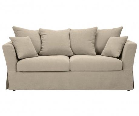 Canapea 3 locuri Helene Beige