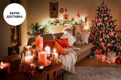 Магията на Коледа