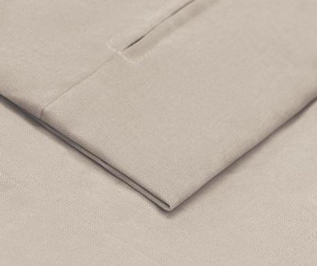 Navlaka za kauč trosjed Helene Beige 94x203 cm