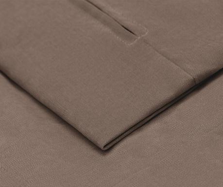 Prevleka za desno kotno sedežno garnituro Helene Brown 177x271 cm